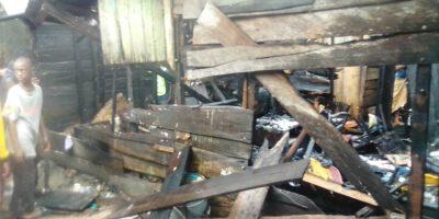 Drame des six enfants calcinés à Douala : une main criminelle derrière l'incendie
