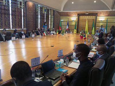 La 4ème session extraordinaire du Comité de pilotage du Programme des Réformes économiques et financières de la Cemac a posé les jalons de la nouvelle démarche sous-régionale à exécuter.