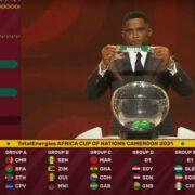 Outre le Burkina Faso qu'ils vont croiser en match d'ouverture au stade Paul Biya d'Olembé, les Lions Indomptables affronteront l'Éthiopie et le Cap-Verten phase de Poules