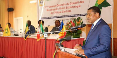 Ce mardi 10 août 2021, se tient à Douala, capitale économique du Cameroun, la session extraordinaire du Conseil des ministres de l'Union économique d'Afrique Centrale