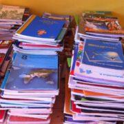 Ce sont près de 2.500.000 manuels scolaires qui seront distribués cette année pour les classes de cours élémentaires 1 et 2 et class 3 et 4 pour le sous-système anglophone
