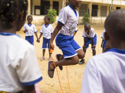 Terrorisme: 1million d'enfants camerounais en danger