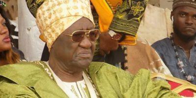 Cameroun en deuil: le Sultan Mbombo Njoya à jamais!