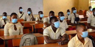 Cameroun: 1.000.924 jeunes lycéens et collégiens sur le chemin de l'école