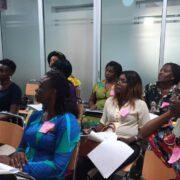 Les travaux de l'association Ngengeti Elite and Patners à Douala avaient pour objectif de motiver et accompagner les femmes engagées sur le chemin de l'auto-emploi.
