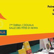 Mû par une volonté de promouvoir la culture de la lecture, le magistrat de la ville de Douala lance à l'occasion de cette première édition du Salido, le prix du concours littéraire.